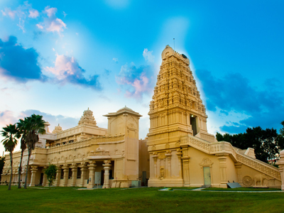 Hindu Temple of Florida - Satya Seva